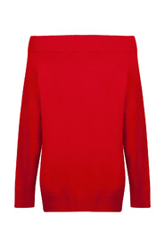 Rode Tramontana  pullover Q05-92-601/4040