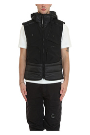 Shell Mixed Goggle Vest