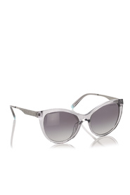 Cat Eye Tinted Sunglasses