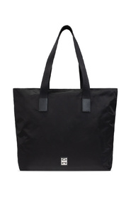 Holdall with logo