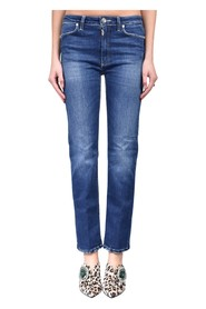 jeans regular modello allie