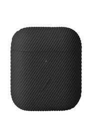 Curve Case for Airpods Black, One Size