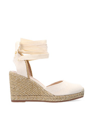 Marguerita wedge espadrilles
