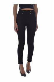 Jegging stretch taille haute