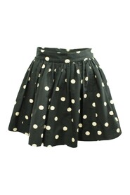 Skirt with Dots