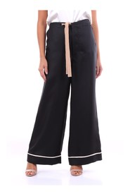 100147P0249 Flared trousers