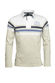 CHEST STRIPE RUGGER