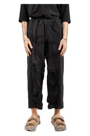 Silk Pizza Trousers