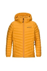 Frost Down Hood Jacket Jr