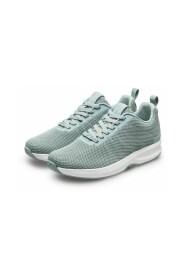Jadeit Track Knit Sneakers