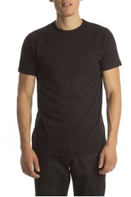 Slater T-Shirt Basic Fit O-hals navy