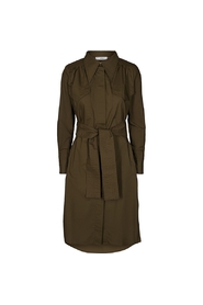 kjole - Coriolis Uniform Shirt Dress