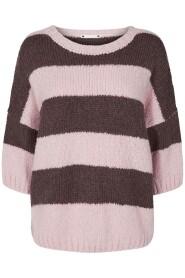 Fernanda Stripe Knit