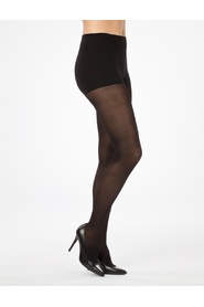ITEM m6 Tights Chess Black L2