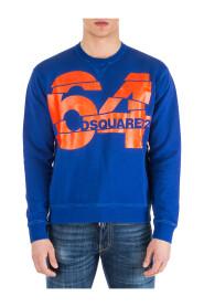 men's sweatshirt sweat  64
