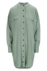 Jett Shirt Dress Dame