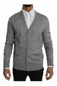 Button Down Cardigan Cashmere Sweater
