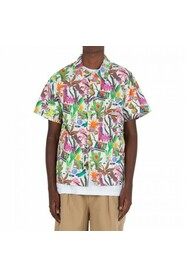 Psychedelica Vacation Shirt