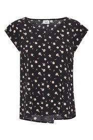 Bellis Top Flower Print