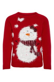 Pullover christmas