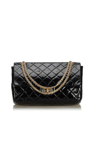 Reissue 227 Quilted Double Flap Bag