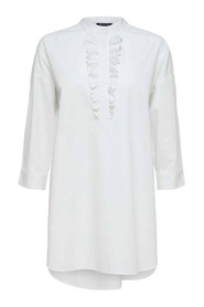 Amy 7/8 long shirt