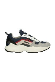 MARVIN01 Sneakers High