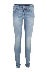 Blå Tiger of Sweden Slight 778A Jeans