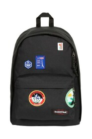 Out Of Office Patched Backpack