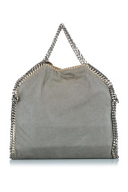 Falabella Fold-Over Tote Bag Fabric Others