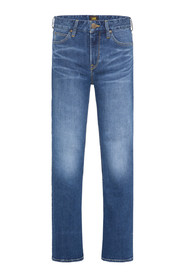 Hoxie skinny boot jeans