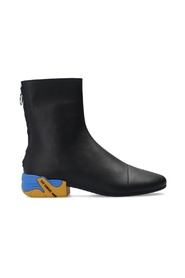 Solaris-2 heeled ankle boots