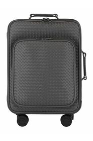 Trolley VN Leather Suitcase