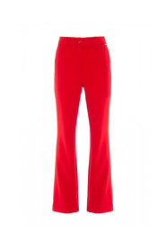 DOUBLE BELL TROUSERS CREPE 30BB-EDISON