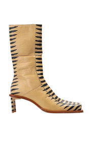 Amparo heeled ankle boots