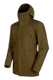 Chamuera HS Thermo Hooded Parka Mænd