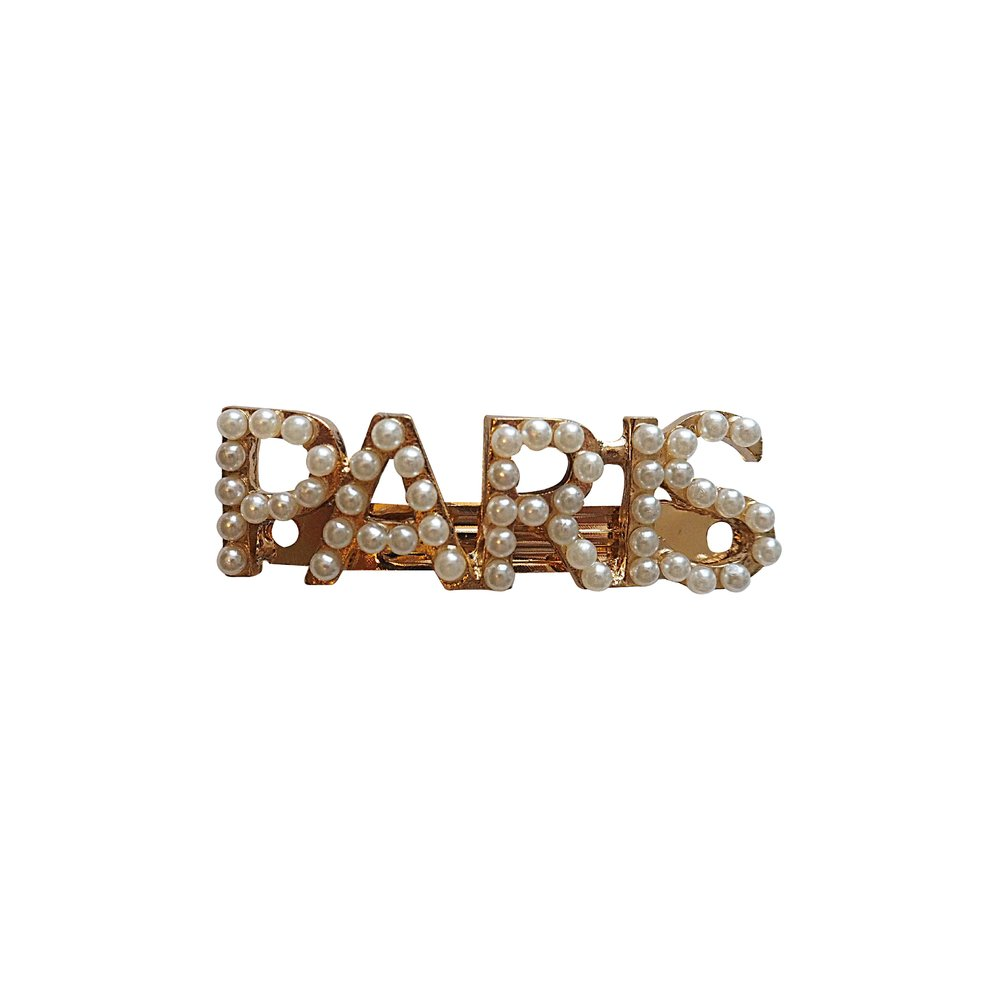 PARIS Pearl Head Piece