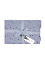 KNAST by KRUTTER - Big Size Nappies, Mini Harlequin - Dusty Blue