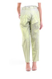 D8PM01P67 Cropped Chinos