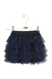 41682 To the knee skirt