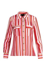 VIVA STRIPE SHIRT