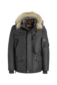 Parka Right Hand