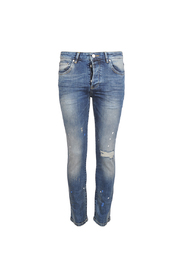 Frankie Morello Jeansy Regular-Slim