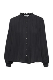 Tulle Pleated Shirt 10702762