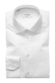 Signature Twill Shirt Skjorte
