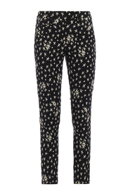 Perfect blend trousers