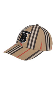 STRIPE TB BASEBALL HAT
