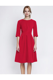 Sukienka rozkloszowana SUK122