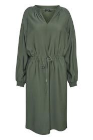 Dary Dress LS