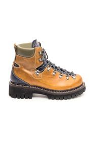 New Hiking Lace Up Boots
